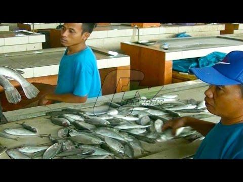Pendapatan Pedagang Di Pasar Kranggot Menurun Hingga 50 Persen