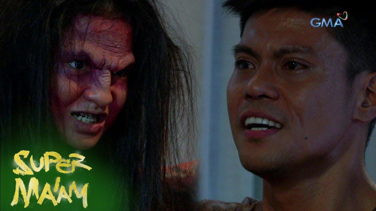 Download Super Ma'am: Pag-atake ni Katitay kay Esteban