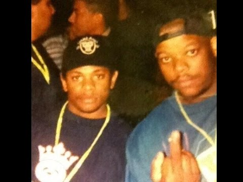 Eazy E Talks Live On 92.3 The Beat (Rare January 1995)