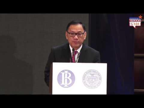 Welcoming Remarks BI Governor, Agus D.W. Martowardojo