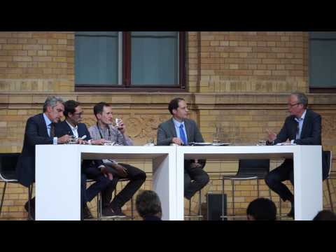 IFA Conference Berlin 2014 - SPORTS JOURNALISM IN THE AGE OF DIGITAL MEDIA