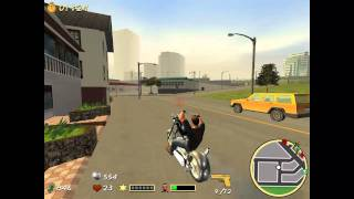 Let's Play Outlaw Chopper Part 9