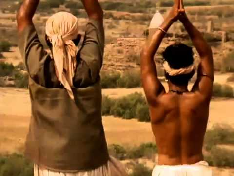Lagaan Once Upon A Time In India Trailer Bir Zamanlar Hindistanda