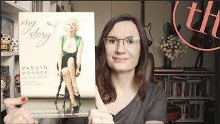 My Story (Marilyn Monroe) | Tatiana Feltrin