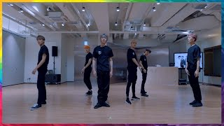 [MIRRORED] NCT DREAM (엔시티 드림) - 'Boom (붐)' | DANCE PRACTICE