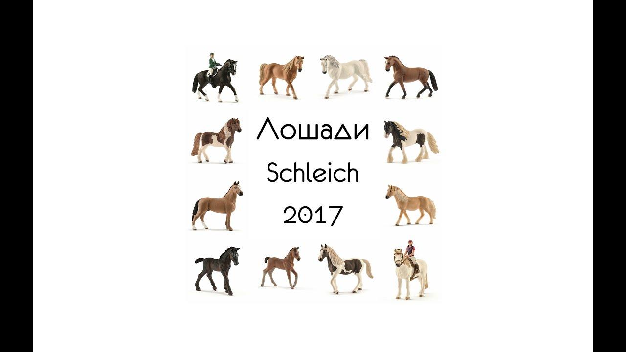 фотографии лошадей шляйх