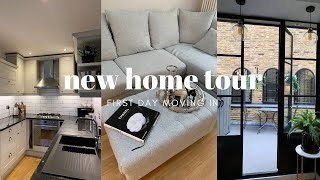 MY NEW HOME | HOUSE TOUR!