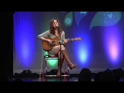 Up-n-coming country: Ella Mae Bowen at TEDxGreenville 2014