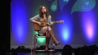 Up-n-coming country: Ella Mae Bowen at TEDxGreenville 2014 YouTube Videos