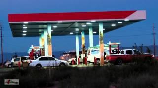 Maverik Store & Gas Station, Kingman AZ