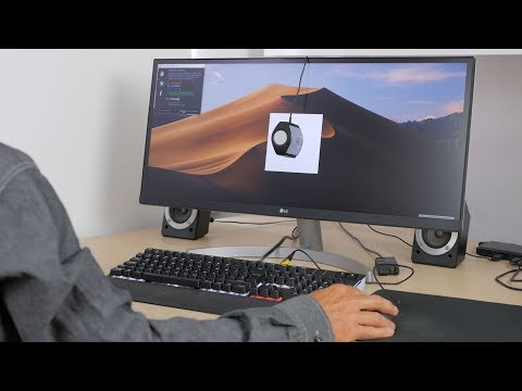 LG 29WK600 21:9 ultrawide HDR monitor review  Best budget