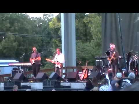 "Orleans (LIVE)-""-Love Takes Time""--2013 Indiana State Fair"
