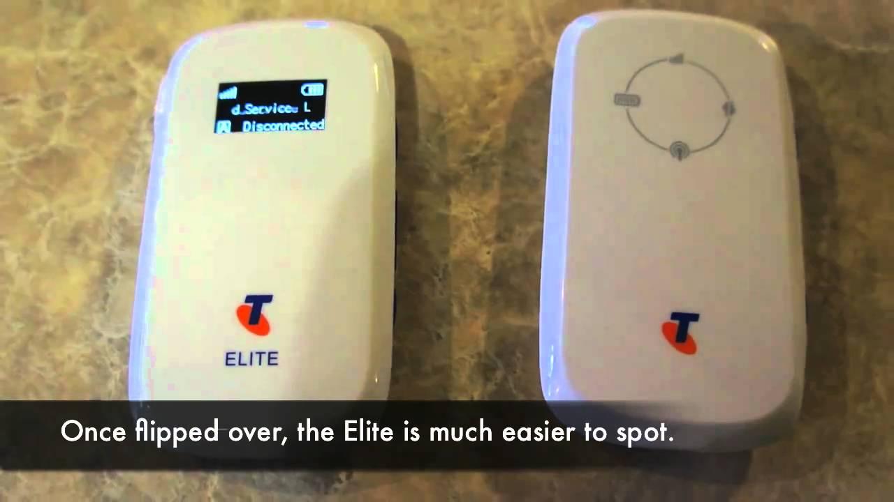 30 seconds of tech telstra elite mobile wi fi youtube rh youtube com Instruction Manual telstra elite user manual