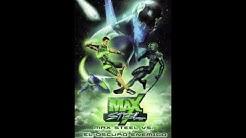 Max Steel VS El Oscuro Enemigo Soundtrack (OST)