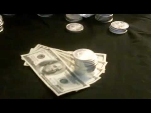 Silver vs Paper Money - Ability to preserve purchasing power