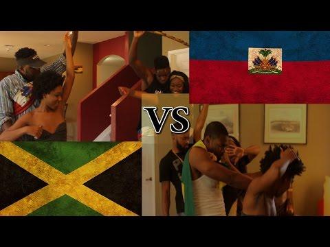 Haitians Vs Jamaicans