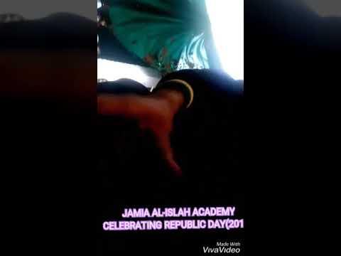 JAMIA AL-ISLAH ACADEMY NAURANGABAD