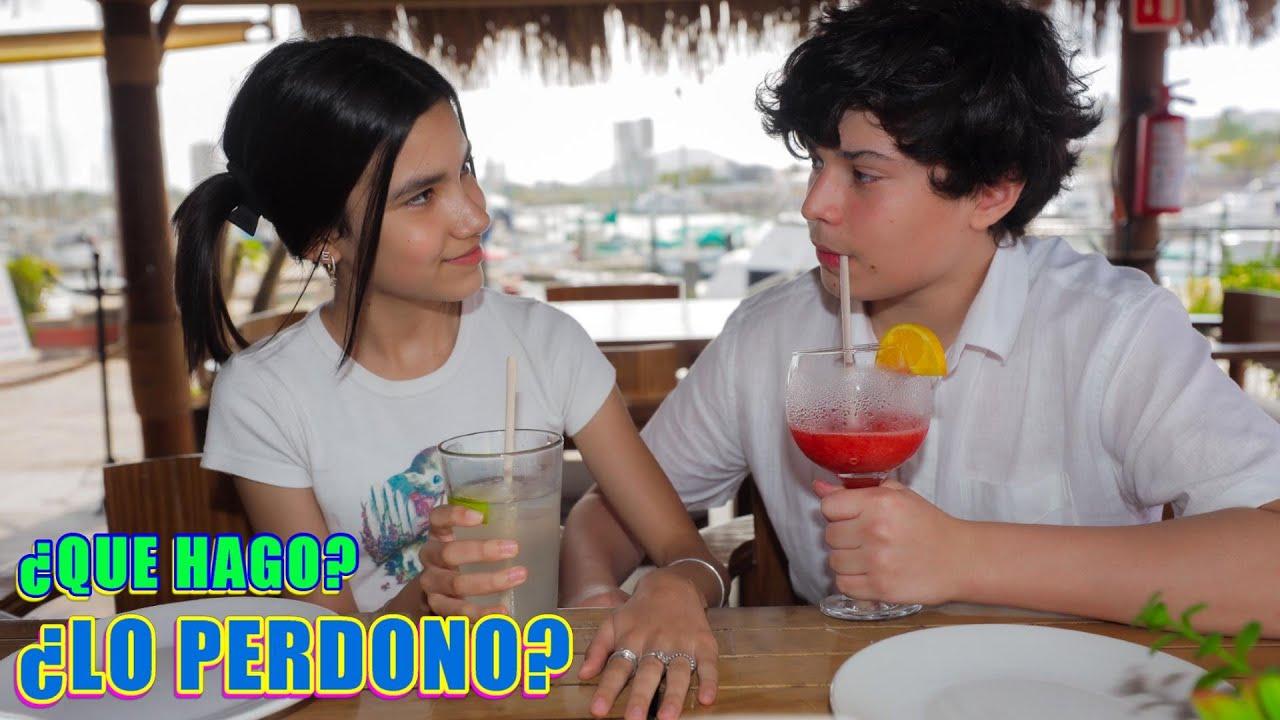 Download E9 JULIAN HACE MIL COSAS PARA QUE LO PERDONE, REGALOS, PASEOS Y ...   TV Ana Emilia