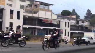 San Cristóbal, Táchira #28N