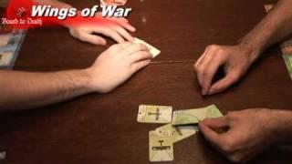 Wings of war Review