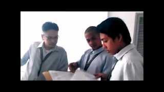 English113 - The Course - B.S.Architecture - TIP Manila