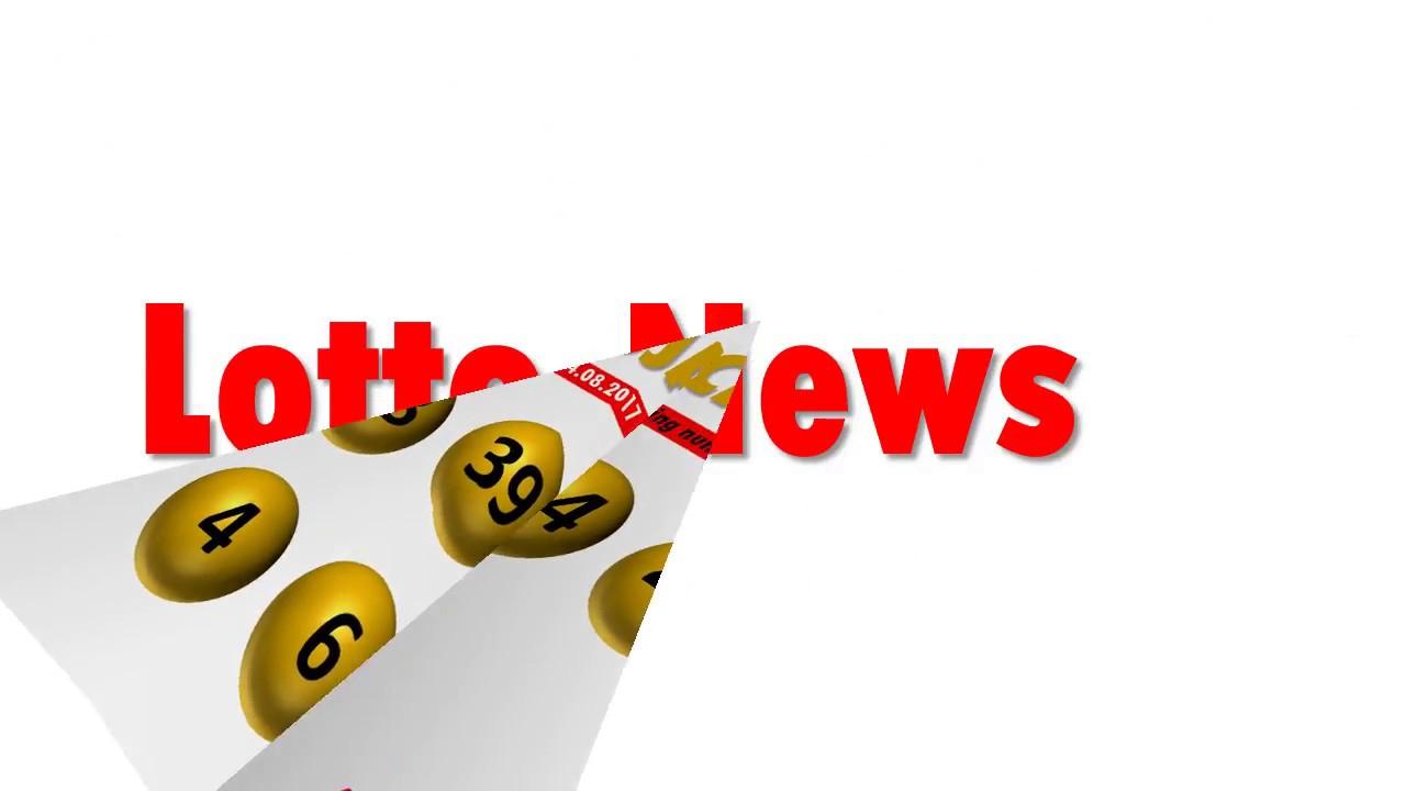 Lotto De Eurojackpot Gewinnzahlen