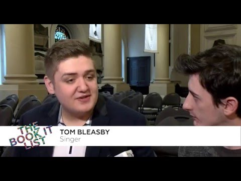 Tom Bleasby - Made in Leeds Interview