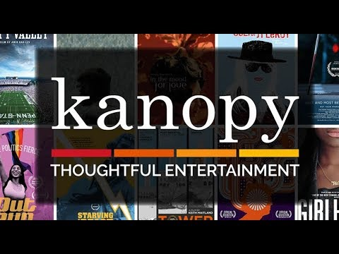 Kanopy: Free Feature Films and Documentaries
