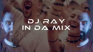 Summer 2021 Arabic English Live Mix 2021   DJ RAY IN DA MIX   ميكس عربي انجليزي رقص جديد