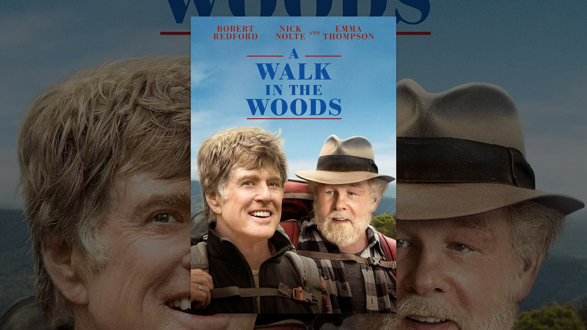 A walk in the woods movie release date in Sydney