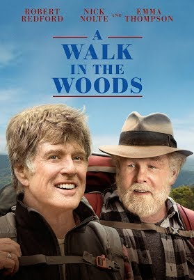 A Walk In The Woods Official Trailer 2015 Robert Redford Nick Nolte Hd Youtube