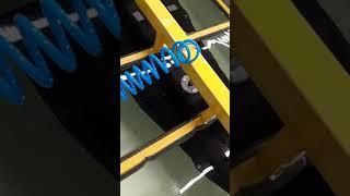 Опрессовка топливного бака Mitsubishi