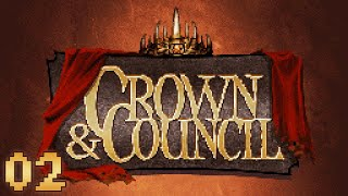 Crown & Council 02 (Free New Mojang Game)