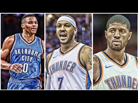 The OKC Thunder are starting to look really good | NBA Highlights