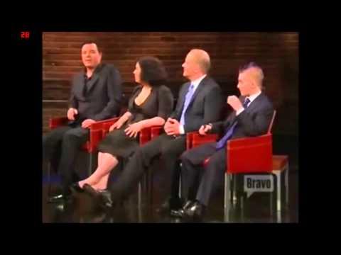 Family Guy voices Seth Macfarlane