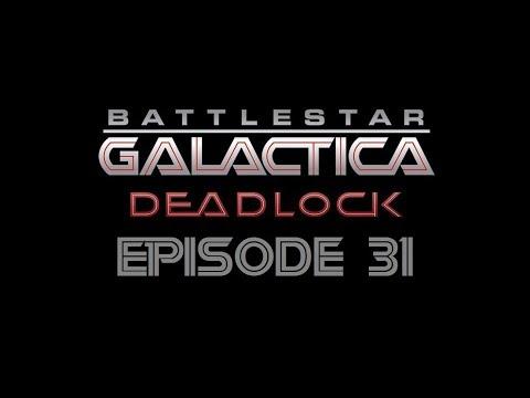 Battlestar Galactica Deadlock #31 Chapter 10   Negotiation