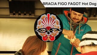 BRACIA FIGO FAGOT - Hot Dog [OFFICIAL VIDEO]