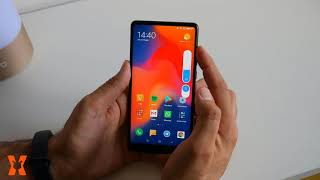 ROM Global con MIUI 10 Leaked su Xiaomi Mi Mix 2!