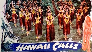 HAWAII CALLS (1938) //  Bobby Breen, Ned Sparks // Full Drama Movie // English // HD // 720p
