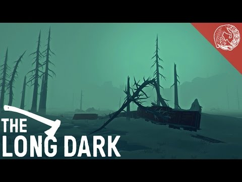 The Long Dark - Resolute Outfitter (Game Update)