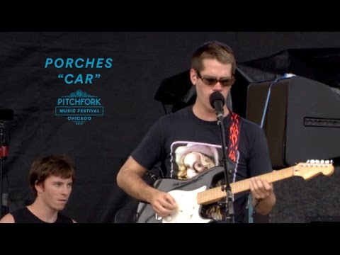 Porches - Car