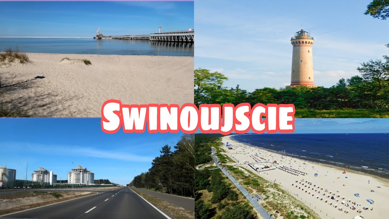 CITY OF SWINOUJSCIE | POLAND | Its MyrnaG