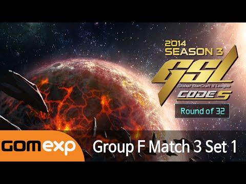 #54 DongRaeGu vs #13 soO