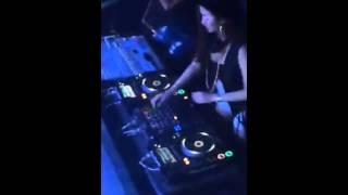 DJ TRANG MOON - RIO CLUB 9/6/2015