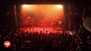 Biffy Clyro - Sounds Like Balloons (OÜI FM Bring The Noise Live) [HD]