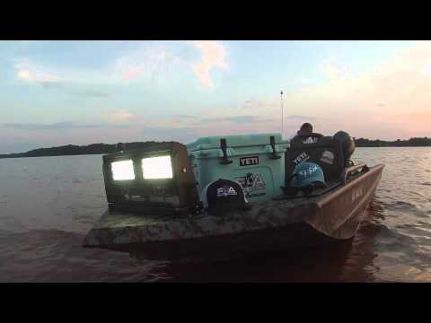 Fowl Addicts Waterfowl New Excel Boat