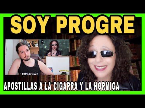 24.- Soy PROGRE. Aclaraciones Sobre El LIBERALISMO: La Cigarra Y La Hormiga. |👌🏻😎 InMatrix