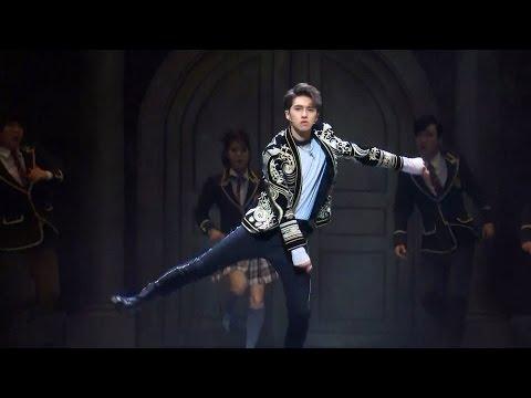 VIXX KEN '꽃보다 남자' #F4 프레스콜(빅스, 켄, Boys Before Flowers)