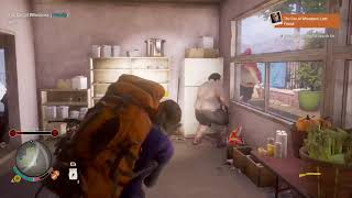 Loading into a death Sentence!: State of Decay 2 Nightmare Multiplayer Gameplay