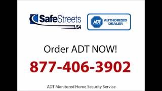 Home Security Systems Dallas, TX | Call to Order ADT Home Security in Dallas